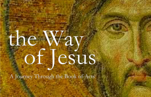The Way of Jesus Spring 2015