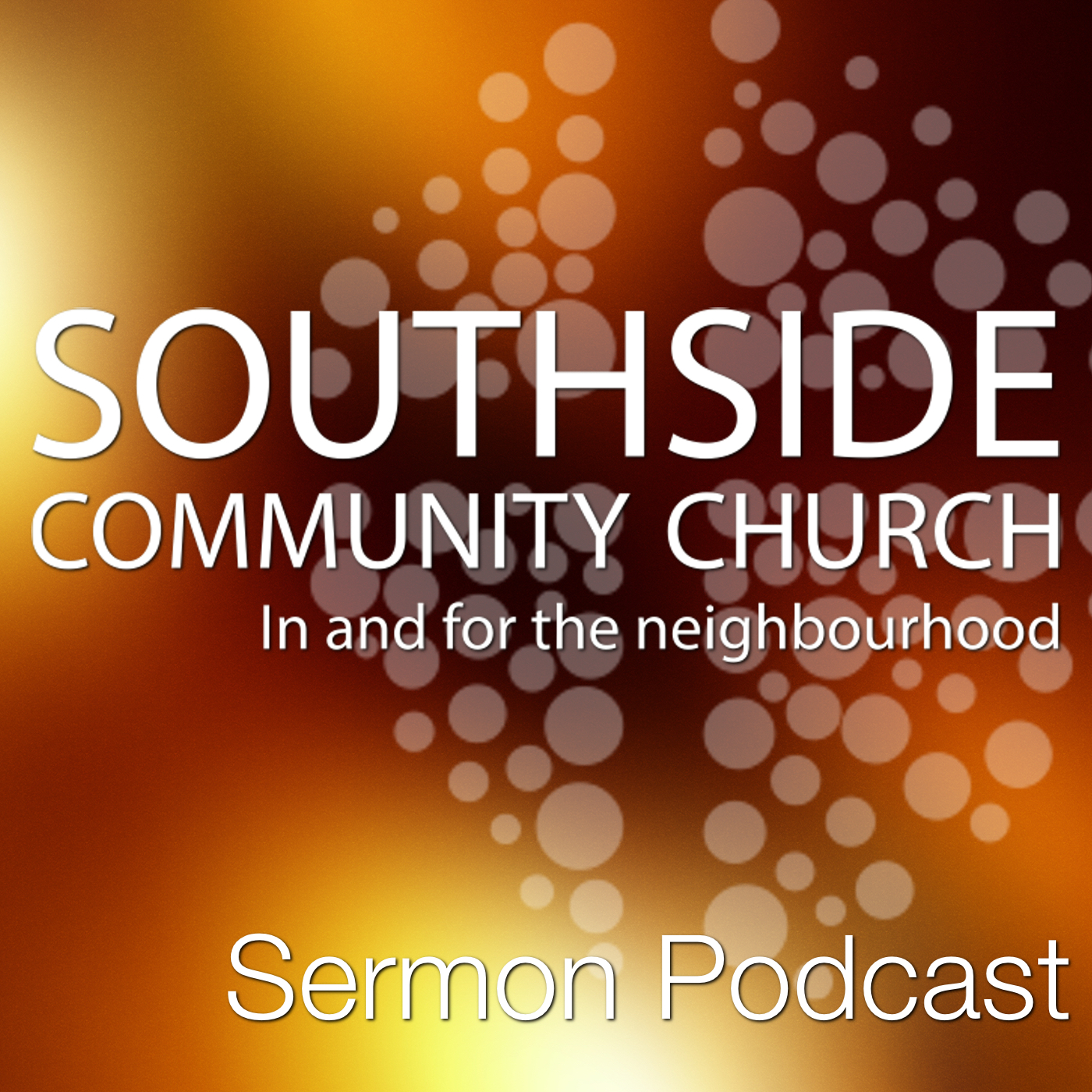 Southside Community Church » Sermons
